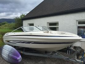 Glastron MX175 Bow rider speedboat SOLD SOLD SOLD