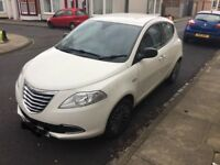Chrysler Ypsilon. 1.2 Petrol. 62 Reg. 10mths MOT. Stamped service history. Cheap insurance band.