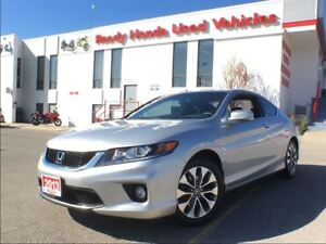 2013 Honda Accord EX - Sunroof - Alloys - Back up camera