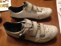Fizik size 42 Cycling Shoes, used Free to a good home