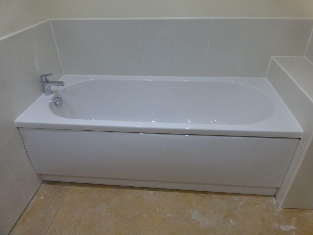 Bathroom Suite New Roca The Gap Bath Cw Mixer Tap Wc Cw Seat