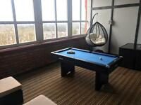 Stunning room in luxury apartment/ flat in Bolton with huge terrace
