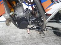 KTM 85 SX SMALL WHEEL 2015