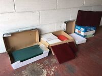 Paper & Envelopes + Various Small Business Items – Collect Only