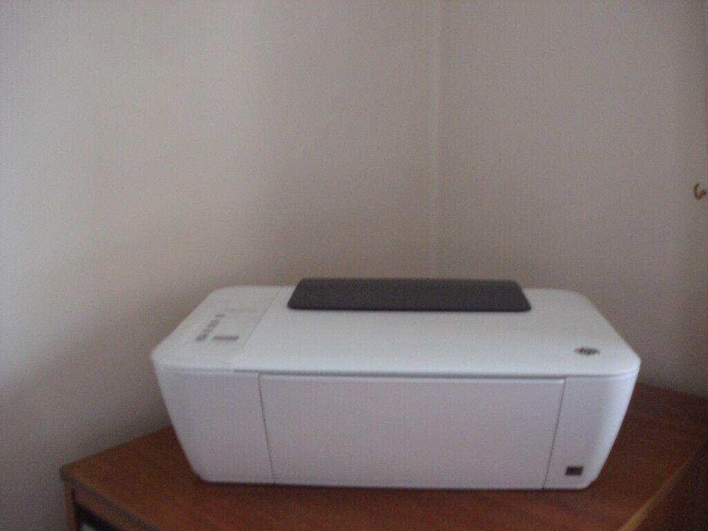 PRINTER, SCANNER, COPIER - ALL IN ONE  NEW/BOXED  HP DESKJET 2540 WIRELESS  | in Bearsden, Glasgow | Gumtree