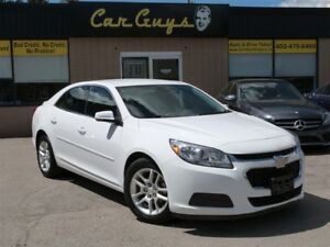 2014 Chevrolet Malibu 1LT - Remote Start, BU Cam, Bluetooth
