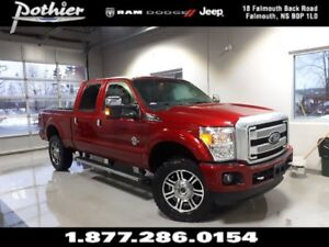 2016 Ford F-350 XL | DIESEL | LEATHER | SUNROOF |