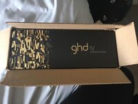 GHD IV PROFESSIONAL STRAIGHTENERS