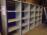 DEXION impex industrial shelving 2.1m( storage , pallet racking )