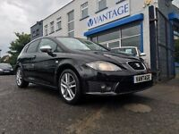 2012 Seat Leon 2.0 TDi FR 5DR - Low Rate Finance Available