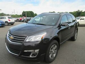 2011 Chevrolet Traverse LT..Heated Seats..8 Pass Seating..One Ow