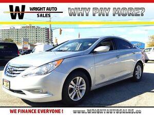 2012 Hyundai Sonata GLS| SUNROOF| HEATED SEATS| SUNROOF| 110,715