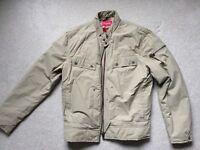 Mens Firetrap Jacket, hardly warn, size Medium