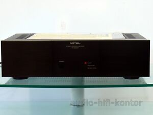 Rotel Endstufe ** RB 980 ** Audiophil + Leistung + Bezahlbar