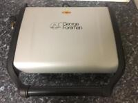 George Foreman grill/panini-maker - pick up from SW2 or N1