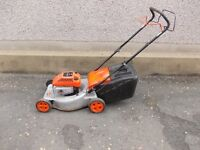 Flymo Quicksilver 46SD rotary lawnmower