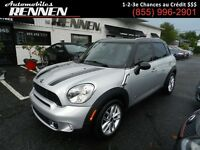 2011 MINI Cooper S Countryman COUNTRYMAN S  AWD  *FULL EQUIP.*