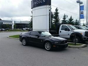 2014 Ford Mustang Coupe Premium **CLEAN CARPROOF**