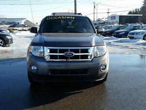 2010 Ford Escape XLT AWD V6 A/C