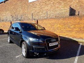 For sale Audi Q7