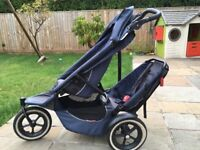 Phil and Teds pushchair Sports