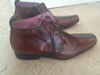 Next Italia shoes size 7