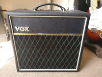 Vox Pathfinder 22w Solid State Guitar Amplifier