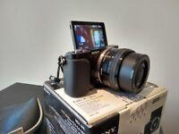 Sony NEX3n Camera