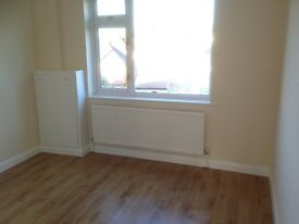 2 bed ground floor maisonette (newly refurbished) to rent