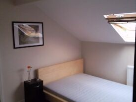 loft furnished room in friendly shared 6bed house near city center bills incl