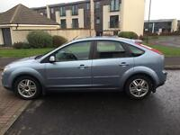 **RARE MODEL**FORD FOCUS GHIA TDCI