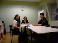 French beginner, elementary and pre-Intermediate group courses (and one to one lessons)