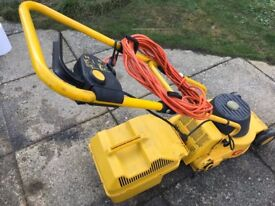 Lawn Mower, good condition, perfect order