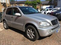 ML320 Mercedes Benz ML320