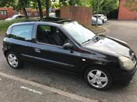 Renault Clio 1.5 DCI £20 year tax