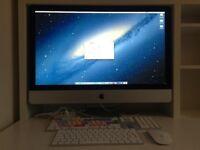 iMac 27-inch (4.0GHz) with 5K Retina display
