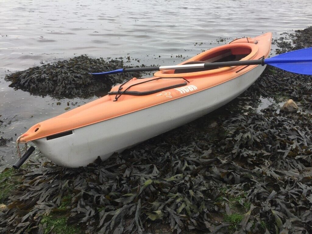 Pelican Kayak FREE DELIVERY Touring Fishing PFD River Surf Whitewater Beach  Lake VW Camper Van Camp | in Sunderland, Tyne and Wear | Gumtree