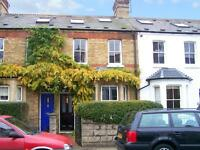 3 bedroom house in Hurst Street, Oxford,