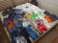 Boys Clothes - 18-24 months - Clothes Bundle