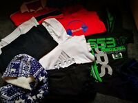 Junior clothes bundle