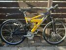 SARACEN RAW PRO Mountain Bike