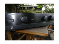 PIONEER A-300 INTEGRATED AMPLIFIER