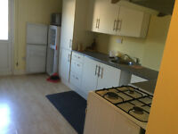 TWO DOUBLE BEDROOM GROUNDFLOR FLAT WITH GARDEN INCLUDING COUNCIL TEX AT KENTON