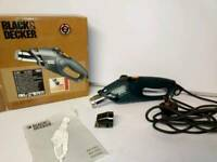 Black and decker heat gun