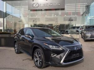 2016 Lexus RX 450H EXECUTIVE PACKAGE NAVIGATION BACKUP CAM SUNRO
