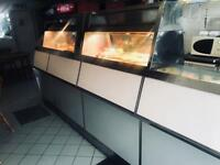 Business for sale - Bargain -Established Chip Shop 35 years- Fully running- Bearwood High Street