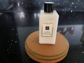 JO MALONE LIME BASIL AND MANDARIN BODY AND HAND LOTION