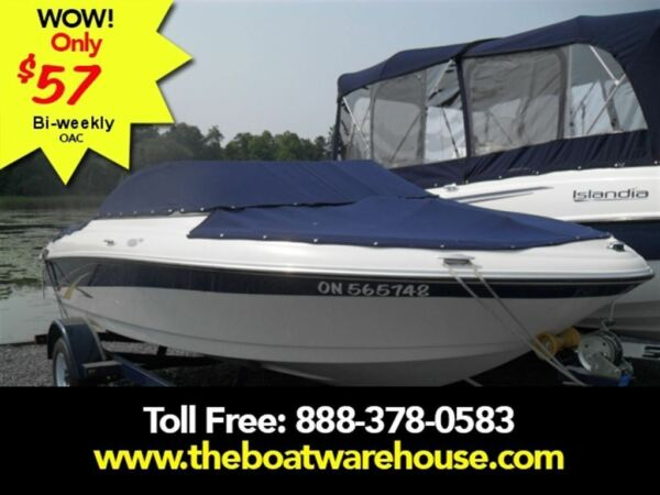 Used 2007 Four Winns Horizon 180