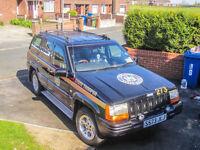 1998 jeep grand cherokee zj 2.5
