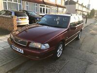 Volvo v70 2.4 petrol in excellent condition. / bmw audi mercedes saab Vauxhall
